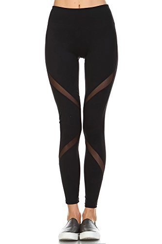 Mono Womens Performance Activewear Leggings product image