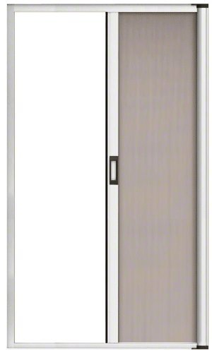 Compare price to retractable screen door 96 for What is the best retractable screen door