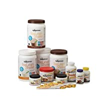 Isagenix Cleansing and Fat Burning System - 30 Day Program - Vanilla
