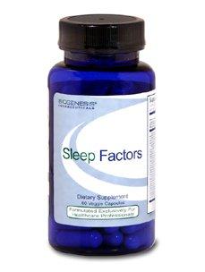 BioGenesis - Facteurs sleep 60