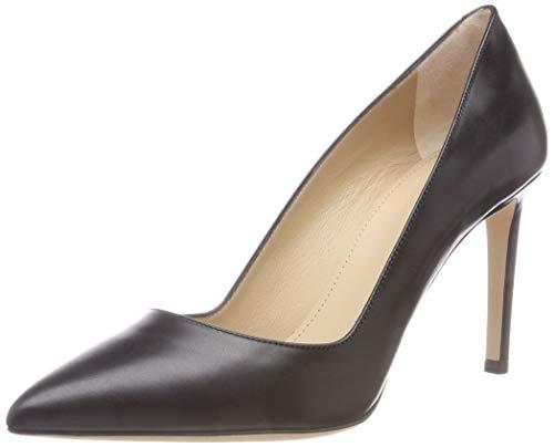 black Escarpins Hellia 001 Noir Hugo 90 Femme BXxdaw