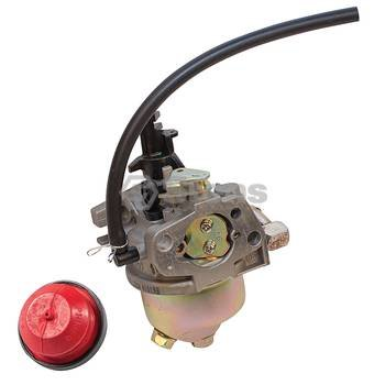Stens 520-852 Carburetor/MTD 951-14026A Review