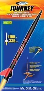 Estes Journey Model Rocket Launch Set ()