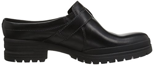 Fashion Women's Black Sneaker Leaf City Slide Merrell 7Twf4qq