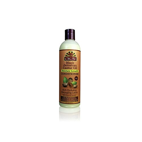 Top 10 recommendation okay black jamaican castor oil conditioner for 2020