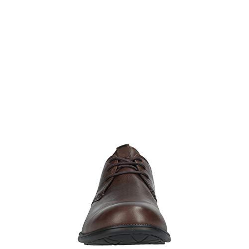 Brown Oxford Marrone Scarpe 1913 Stringate 200 Camper Dark Uomo BPap0