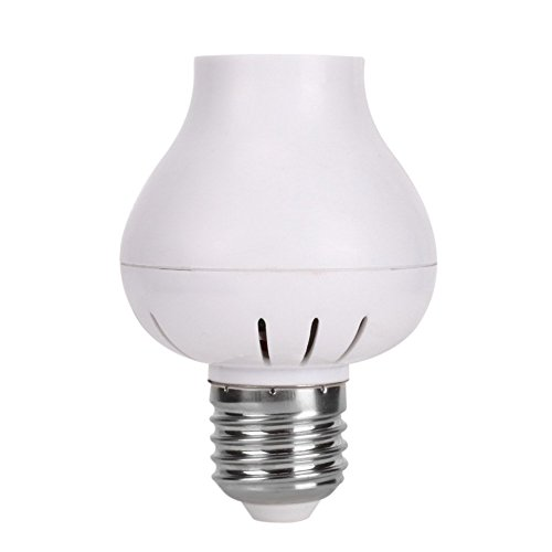light sensing bulb holder - 8