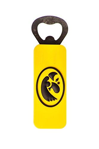 Ncaa Iowa Hawkeyes Bottle Opener - 6