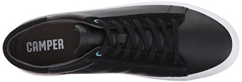 CAMPER Herren Andratx Sneaker Schwarz (Black)