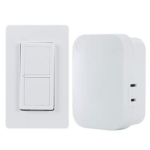 GE mySelectSmart Wireless Remote