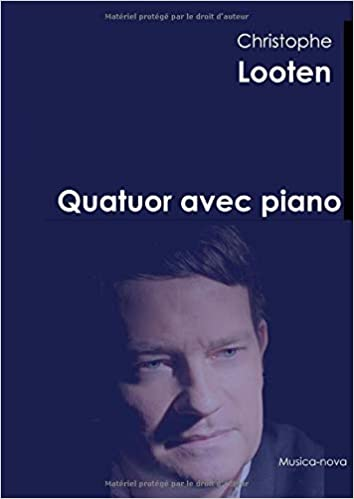 Quatuor avec piano
