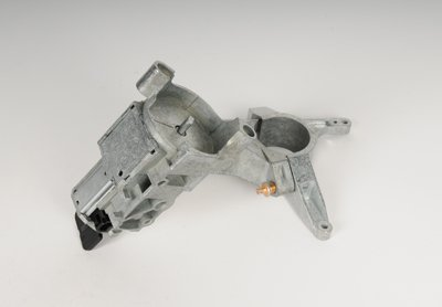 ACDelco 21060165 GM Original Equipment Ignition Lock Housing ()
