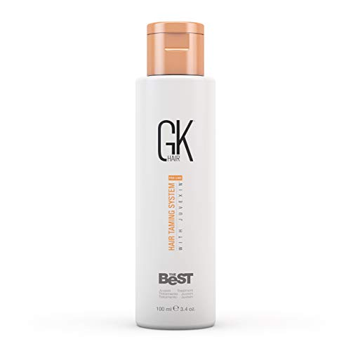 GKhair The Best Hair Smoothing Treatment 3.4Oz