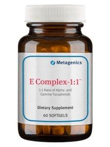 Metagenics - E Complex-1:1 60 Gel