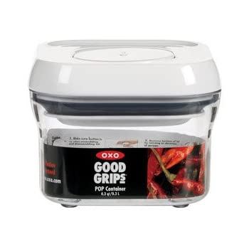 Amazon Com Oxo International 1106040 Small Food Storage