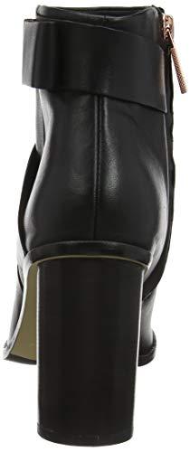 Blk black Bottes Ted Baker Matyna Hautes Femme Noir gwqSp6Pn0