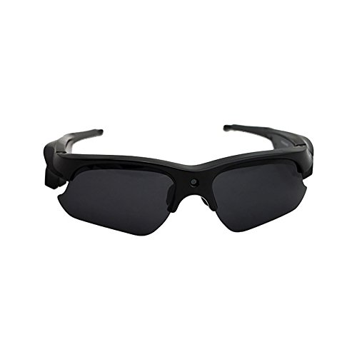 Sunglasses Camera,Powpro PP-SG110 Real Full HD 1080P with Wide Angle Mini Camera Video for Outdoor - View Sunglasses Action