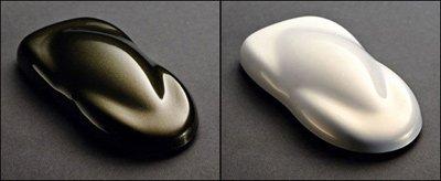 Glint Gold Dry Pearl Dp-19 2-Ounce Jar ()