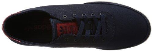 Adidas Originali Mens Plimsole 3 Scarpe Da Ginnastica