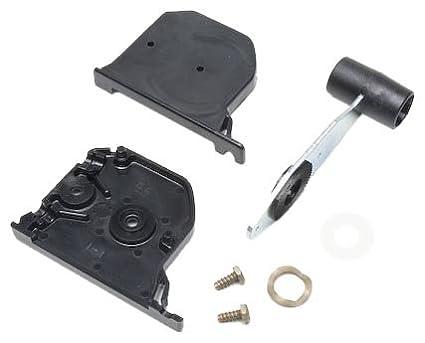 MTD 831-0823A Throttle Control Box