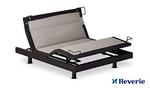 Amazon.com: Reverie idealbed Signature 8i Base de cama ...