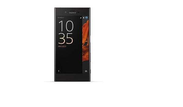 Sony Xperia Xz F8331 Mineral Black: Amazon.es: Electrónica