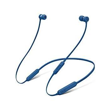 BeatsX Wireless In-Ear Headphones (2016 Model) - Blue