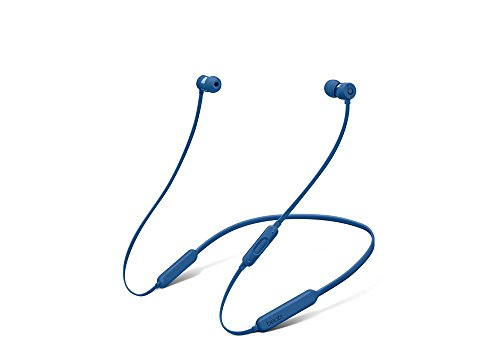 Beats BeatsX MLYG2LL/A Bluetooth Wireless In Ear Headphones