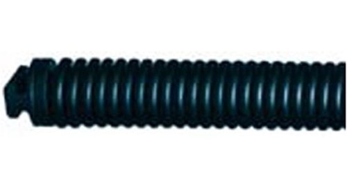 RIDGID 62280 C-11 Sewer Sectional Cable, Drain Cleaning Cables for Sectional Machines such as K-1500, K-1500SP, and K-1500G, 1-1/4-Inch Sectional Drain Cleaning Cable Ridgid Tool Company