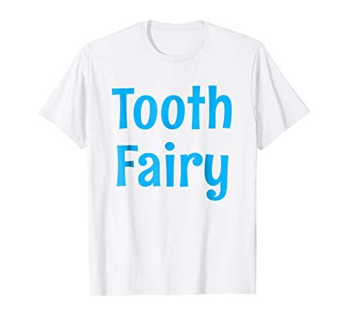 Tooth Fairy Costume T-Shirt Cute Halloween Shirt