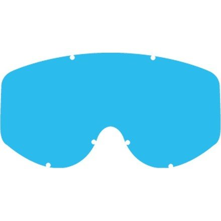 Scott Sports Works NoSweat Xi/80/Recoil Xi Thermal Amp Lens, (Blue)