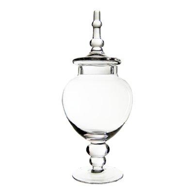 Apothecary Jar, H-14.75