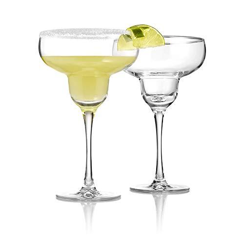 (Arc International Luminarc Cachet Margarita Glass, 14.5-Ounce, Set of 4)