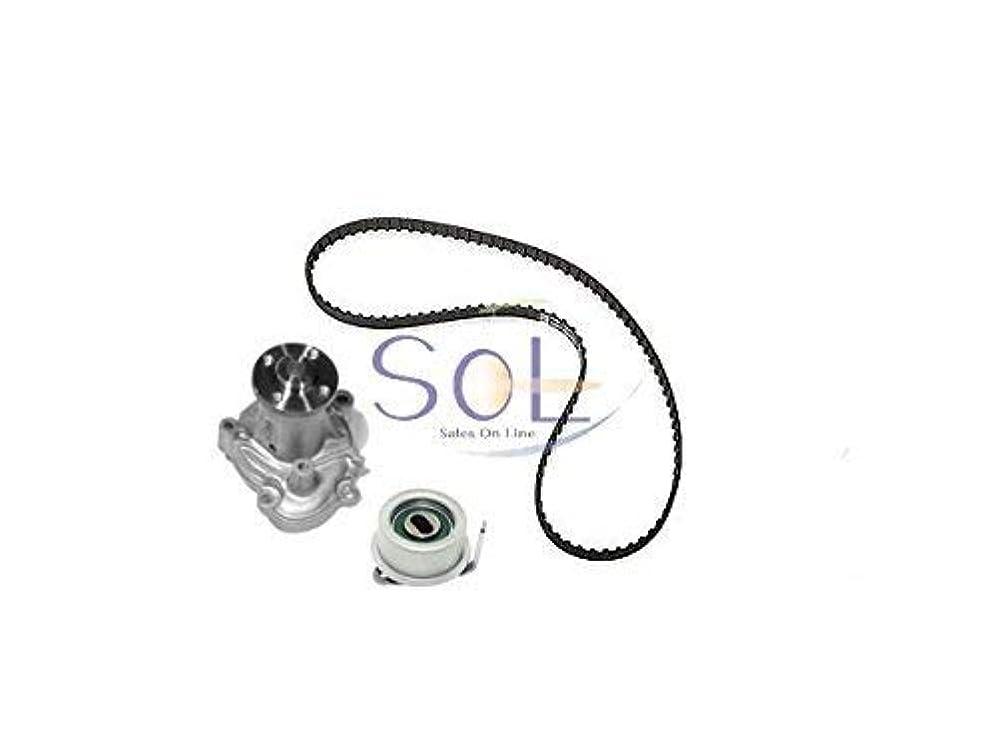 適度な男らしさ相互接続インプレッサ GDA GGA H15/08~H19/04 EJ205 DOHC ツインターボ ※MT車 ※WRX タイミングベルト7点セット