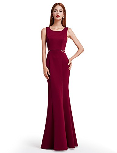 formal cutout dress - 7