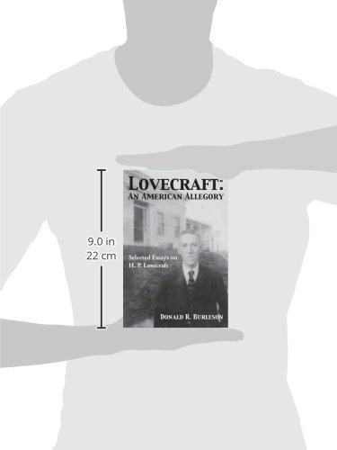 Collected Essays of H. P. Lovecraft: Literary Criticism by H. P. Lovecraft, S. T. Joshi PDF