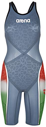 Short Full National Ultra Carbon Body Fr Color Donna Back Legs It Arena Taglia 32 36 Open IRqxw4gwF