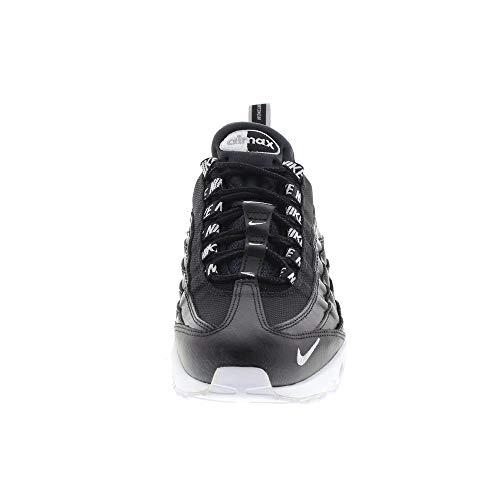 Black Air Nike 538416 020 Sneaker black white 95 Max Uomo Premium BdrFIxq8rw