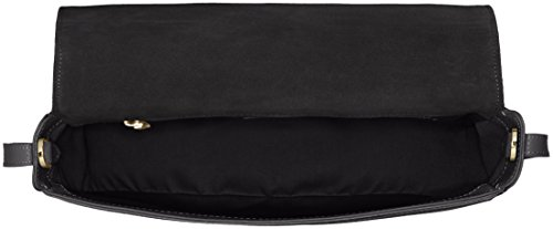 BENNETT Andrea 002 Shoulder LK Bla Women's Black Bag black U1zvwqdxnw
