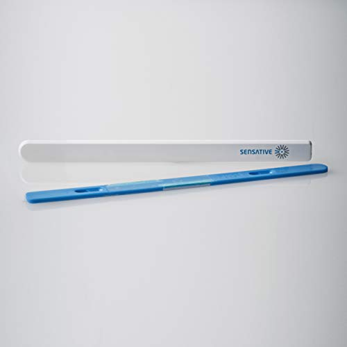 Sensative Z-Wave Plus Indoor/Outdoor Flood Prevention and Water Sensor Strips Drip, Works with ()