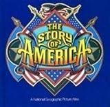 The Story of America, John A. Scott, 0870448870