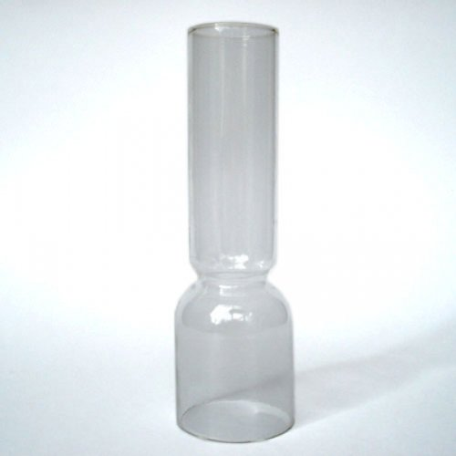 Stelton Glass Chimney 1002, 1003, 1004 & 1008, Designer Spare Part ()