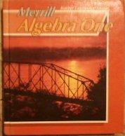 Merrill Algebra One Teacher's Annotated Edition