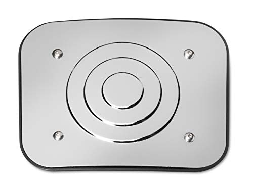 PDP Bass Drum Mount Cover Plate ()