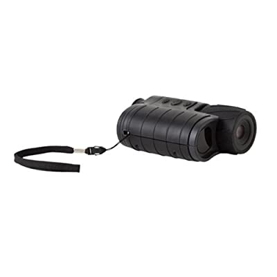 Firefield Nvader 3-9X Digital Night Vision Monocular from Sellmark Corporation :: Night Vision :: Night Vision Online :: Infrared Night Vision :: Night Vision Goggles :: Night Vision Scope