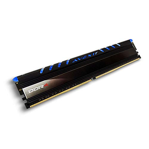 Amazon com: AVEXIT 4GB (4GB x 1) DDR4 DRAM 2133 MHz Desktop