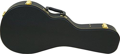 - Musician's Gear F-Style Mandolin Hardshell Case Black