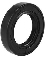 X AUTOHAUX 22mm X 35mm X 7mm Rubber Double Lip TC Oil Shaft Seal for Car Automobile