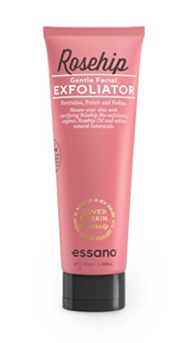 Essano Gentle Facial Exfoliator, 100ml