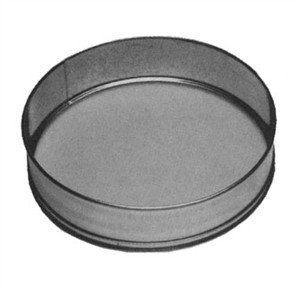 Johnson-Rose 18'' Mesh Sieve by Johnson Rose